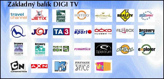Druhý kanál Digi sportu se objevil v nabídce i pro české ...  |Program Digi Sport